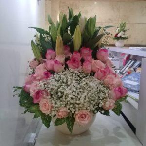 Toko Bunga Di Ciganjur