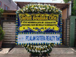 Toko Bunga Di Salemba Jakarta Pusat