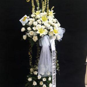 Toko Bunga Dekat Rumah Duka Husada